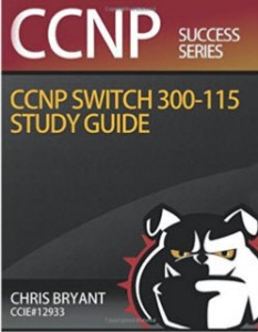 CCNP SWITCH Study Guide