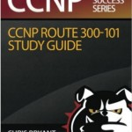Chris Bryant's CCNP ROUTE Study Guide