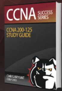 Chris Bryant's CCNA 200-125 Study Guide - Coming In September!