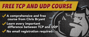 Free TCP UDP Course